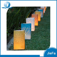 High Quality Paper Bag Lanterns