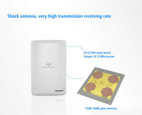 Маршрутизатор COMFAST 150Mbps WIFI CPE AP 2,4 CF-E218N