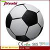 custom logo printed rubber football / soccer ball new design