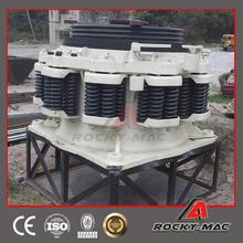 Hot selling cone crushers specification with low price