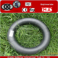 Chinese tube! auto motorcycle natural rubber / butyl inner tube for motorcycle tyre