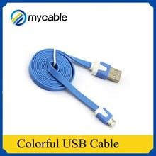 High quality and Speed Colorful Noodle usb usb 2.0 to 3.0 converter