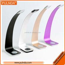 more eye-protection 3-levels touching sensor LED TABLE LAMP
