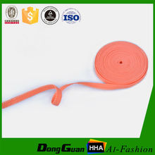 Colored Braided Elastic Band for Book