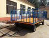 airport cargo trailer