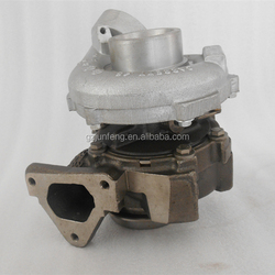 GTA1852V Turbocharger for Mercedes E220 Cdi (W203/W211) OM646 Engine GT18V Turbo A6470900180 742693-0003 742693-5003S