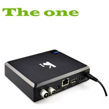 amlogic s805 K1 android tv box Quad core 1080p amlogic s805 android dvb t2 s2 ATSC TV BOX