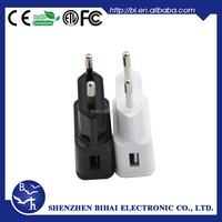 Charger factory 5V usb Travel Charger EU US Plug for samsung Wall Charger