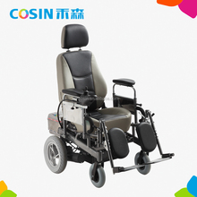 electric disabled mobility wheelchair/scooter from China COSIN