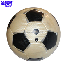 Customized Fluorescent Soccer Ball For Competition