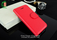 Wallet Flip Case Cover for Samsung Galaxy S3 i9300 China Wholesale Mobile Accessory for Smartphone
