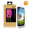 Factory price high quality mobile phone use glass screen protector for samsung s4