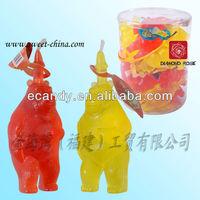 2013 Bear shape suck jelly