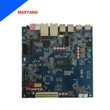 mini itx i7 motherboard supporting 4K hdmi