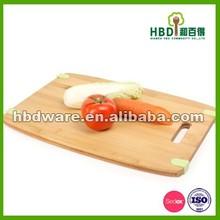 Non slip Wood Cutting board