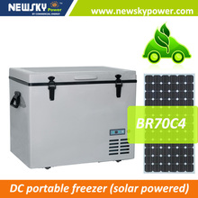 battery operated portable refrigerator refrigerator for car mini refrigerator with freezer