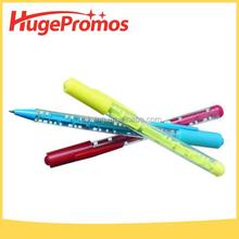 Promotional Plastic Colorful Pen Maze Ball Pointpen