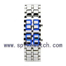 LED watch digital hand watch consumer electronic accessories