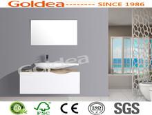 vaidade do banheiro de mármore top oem projetos personalizados