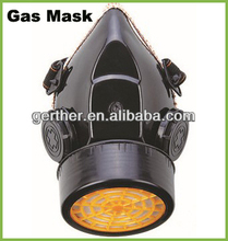 safety gas mask