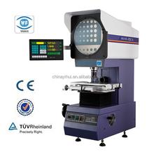 Profile inspection optical comparator