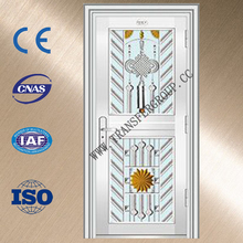 Europe Stainless Steel Storm Door High Quality