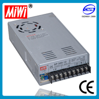 SP-320-27 320W 27V 11.7A Single Output Switching DC Power Supply ac power supply/dc power supply