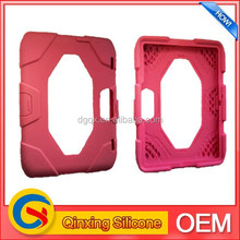 9.7 inch silicone cases for tablets