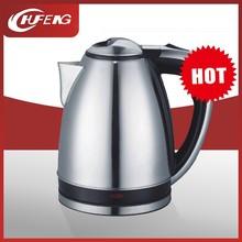 1.5L description of metal whistling electric kettle smart