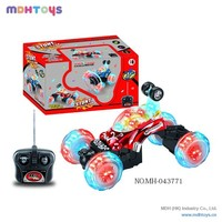 5 Channel R/C Stunt Car Cheap RC Car With Battery