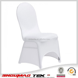 wholesale high quality wedding spandex chair cover