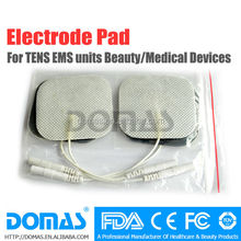 Tens ems electrode pad physiotherapy tens units Electrode