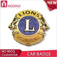 High quality factory price wholesale jaguar car badge
