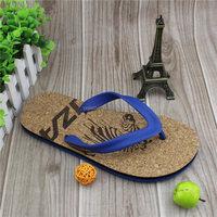 Beach pvc footwear strap design plain flip flops wholesale