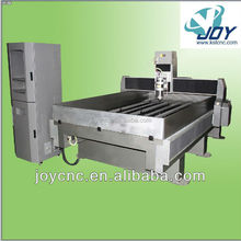 4.5KW Stone Carving And Sculpture Machine For 3D