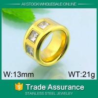 wholesale men's signet fashionl ring jewelry morocco