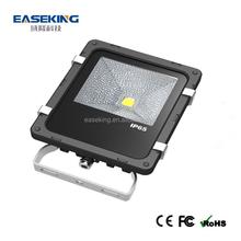 Best heat disspation COB LED 10W IP65 waterproof outdoor LED Flood Light Warm White Daylight White Cool White