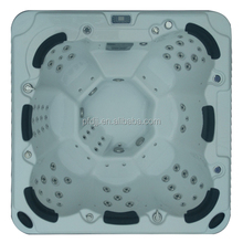 CE&FCC, SAA Approved solid surface bathtub Hot Selling Acrylic custom size bathtubs bath tub very small bathtubs