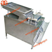 Boiled Quail Egg Shelling Machine|Quail Egg Peeler Machine|Low Breaking Rate Quail Egg Peeling Machine
