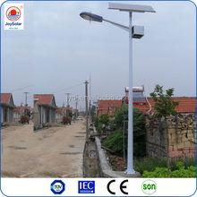5m 6m 7m 8m solar street light in energy, luz de calle solar