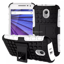 Hot selling for motorola moto g 3rd gen cell phone water protective cases