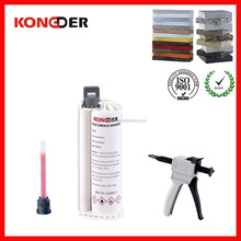Low price Acrylic integral Solid Surface Adhesive Sealant