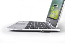 high quality rotate mini laptop with touch screen Netbook Type and Stock Products Status cheap laptops 3G support
