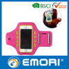 Low cost OEM 5.5 inch mobile phones running armband