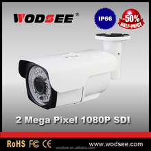 Alibaba Europe 2MP 30M ir night vision infrared full hd sdi hd camera FCC,CE,ROHS Certification