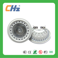 New Design Dimmable AR111 G53 LED COB GU10 LED Spot Lamp