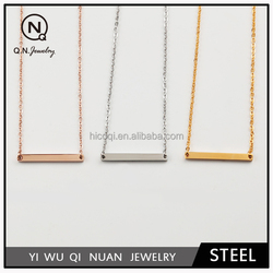 A cuboid other stories wind cos geometric short necklace and minimalist