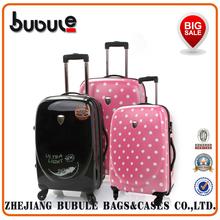 BUBULE 2015 fancy travel duffel bag trending hot products