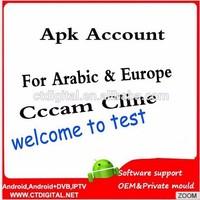 cccam test cline sky S-V8 box Openbox V8 Satellite Receiver cline cccam qhdtv iptv account