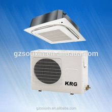Ceiling Cassette Type Air Conditioner, factory supplier